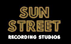 Sun Street Studios - Recording Studios in Galway, Ireland