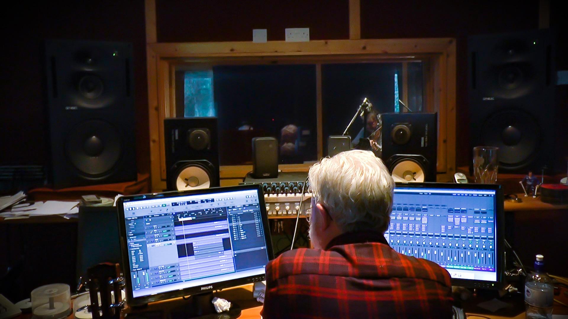 Sun Street Studios Recording Studio Galway
