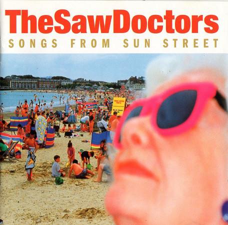 Songs from Sun Street Album