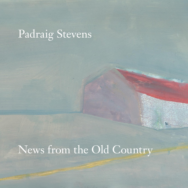 Padraig Stevens News From The Old Country