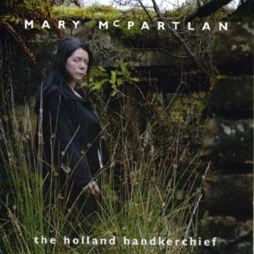 Mary McPartlan Holland Handkerchief