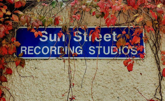 Sun Street Studios in Galway