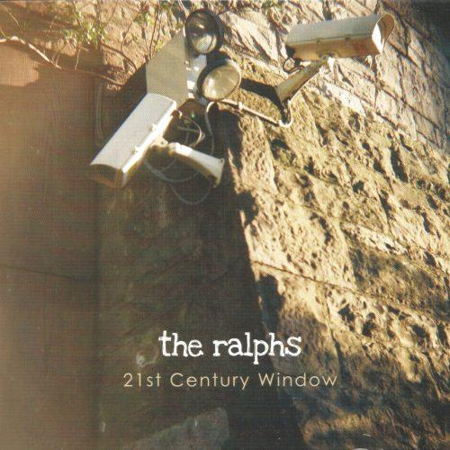 The Ralphs 21st Century Window